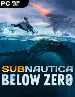 Subnautica Below Zero Torrent Download PC Game - SKIDROW TORRENTS