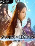 Swords of Legends Online Torrent Download PC Game