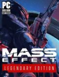 Mass Effect Legendary Edition Torrent Download PC Game