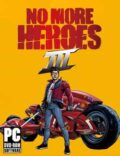 No More Heroes 3 Torrent Download PC Game