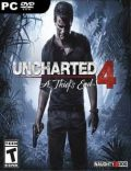 Uncharted 4 A Thief's End Torrent Download PC Game