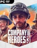 Company of Heroes 3 Torrent Download PC Game