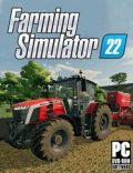 Farming Simulator 22 Torrent Download PC Game