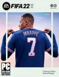 FIFA 22 Torrent Download PC Game