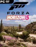 Forza Horizon 5 Torrent Download PC Game