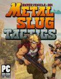Metal Slug Tactics Torrent Download PC Game