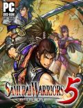 SAMURAI WARRIORS 5 Torrent Download PC Game