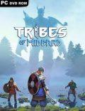 Tribes of Midgard Torrent Download PC Game