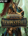 Warhammer Age of Sigmar Tempestfall Torrent Download PC Game