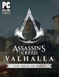 Assassin's Creed Valhalla: The Siege of Paris Torrent Download PC Game
