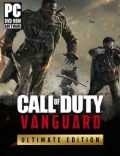 Call of Duty Vanguard Torrent Download PC Game